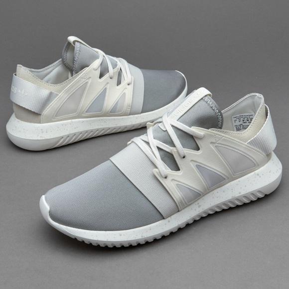adidas donne virale tubulare scarpe bianche